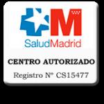 Centro autorizado comunidad de madrid
